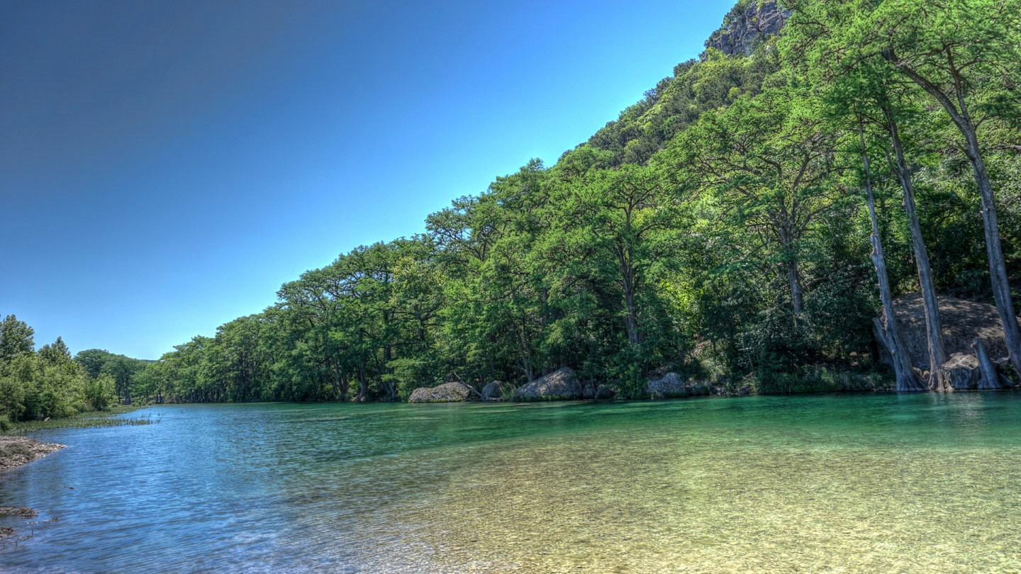 Magers River Camp On The Frio River